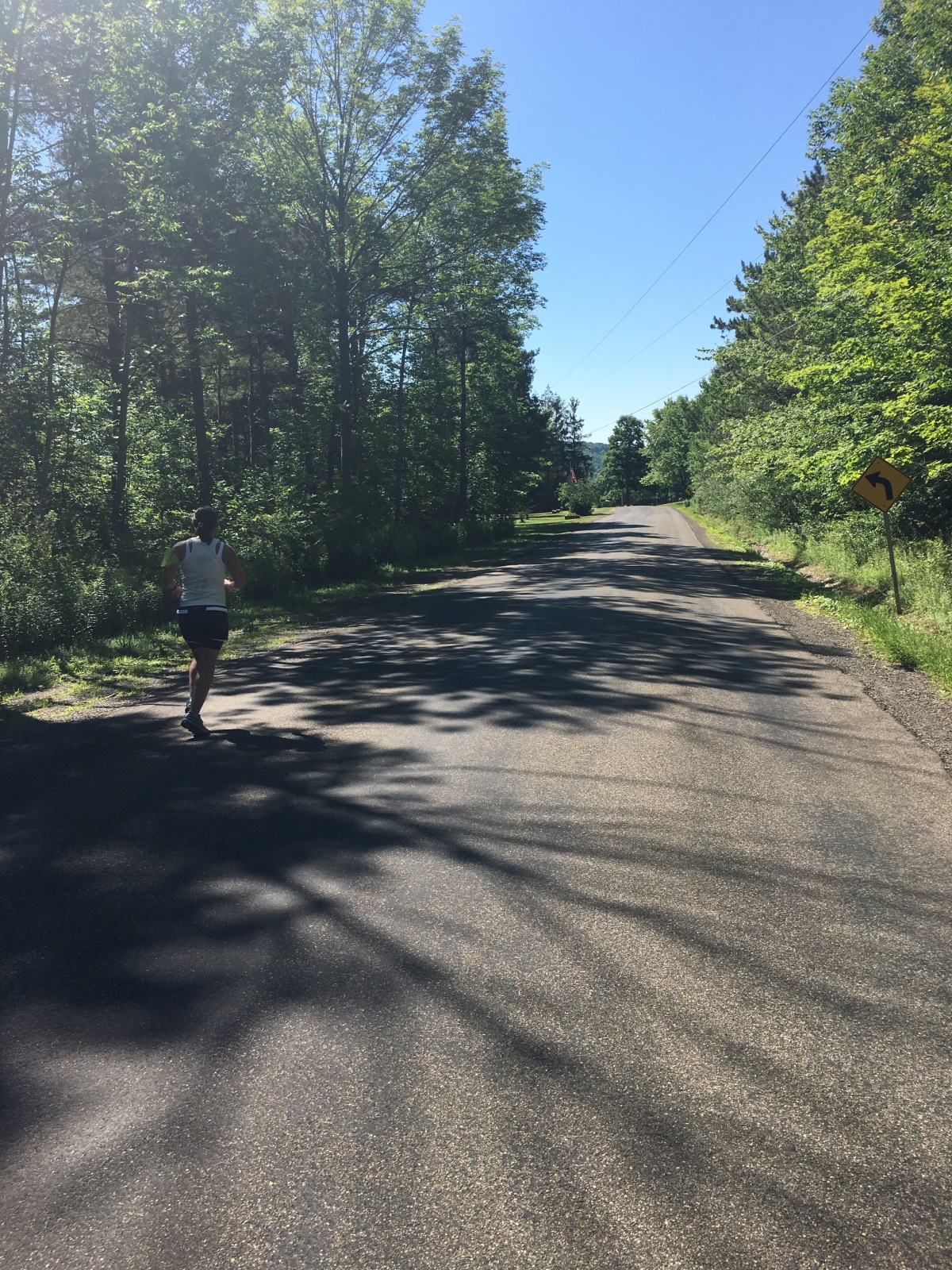 Marathon Training: Week 5 7/3-7/9/16