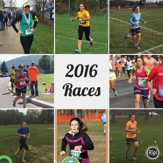 2016 Racing Reflections & 2017 Goals